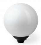 EL-Led Square Globe Opal D40.35.26.8.40 IP55.220AC.T